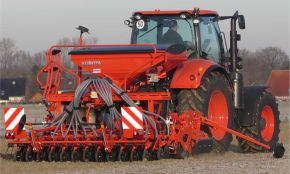 Semanatoare Kubota SD2000MP (3-4m)